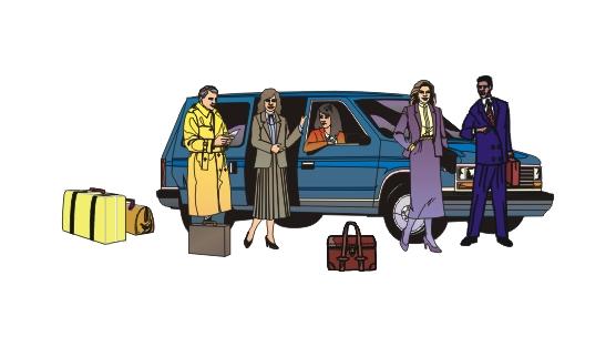 время Перевозка в машине пассажиров сверх установленной нормы течение нескольких